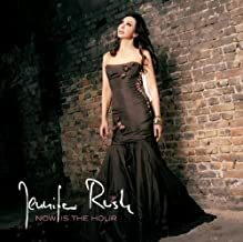 Jennifer Rush - Now is the Hour (CD)