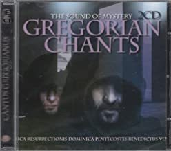 Gregorian Chants - The Sound of Mystery (2CD)