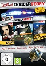 Best of Insider Story - Affair Bureau / Jane Angel / Spur der Träume (PC)