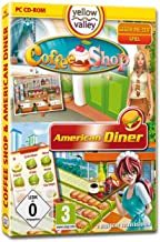 Coffee Shop + American Diner (PC)