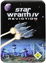 Star Wraith IV - Limited Edition in Metallbox (PC)