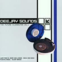 Deejay Sounds Vol. 1 (2CD)