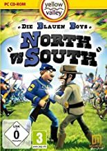 North vs. South (PC)