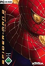 Spider Man 2 - The Game (PC)