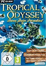 Tropical Odyssey - Baue dein Paradies (PC)