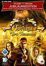 Tortuga - Two Treasures (PC, Jubiläumsedition)