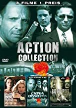 Action Collection (DVD)