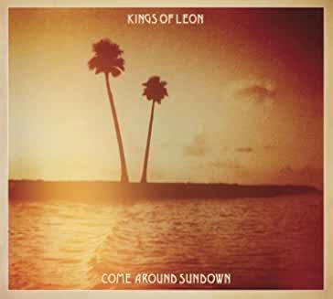Kings of Lon - Come around Sundown (CD)