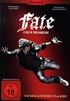 Fate - A Tale of Two Gangsters  (DVD)