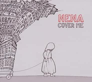 Nena - Cover me (2CD, Digi Pack)