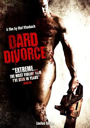 Dard Divorce (DVD, FSK 18)