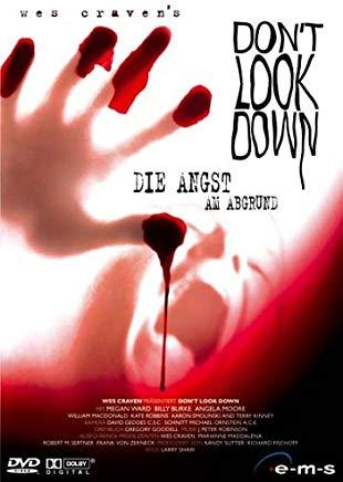 Don´t look Down - Die Angst am Abgrund (DVD, FSK 16)