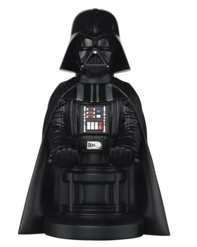 Cable Guy: Darth Vader Star Wars incl 2-3m Ladekabel