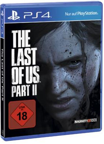 The Last of us 2 (Playstation 4)