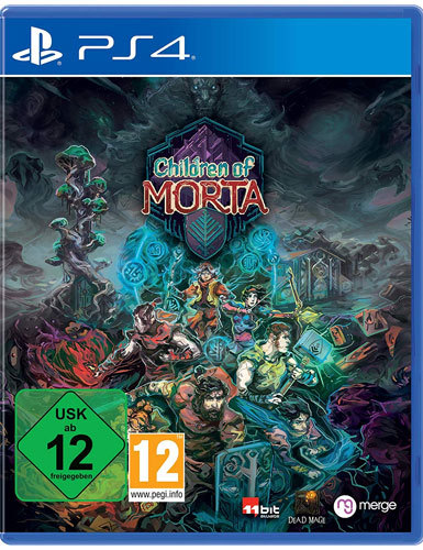 Children of Morta (Playstation 4)