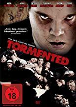 Tormented (DVD, ab 18)