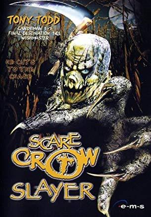 Scare Crow Slayer (DVD)