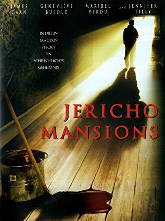 Jericho Mansions (DVD)