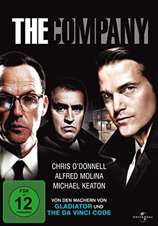 The Company - (3DVD)