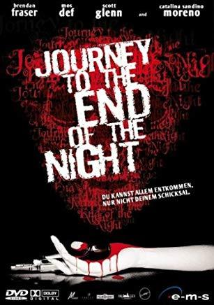 Journey to the End of the Night (DVD)