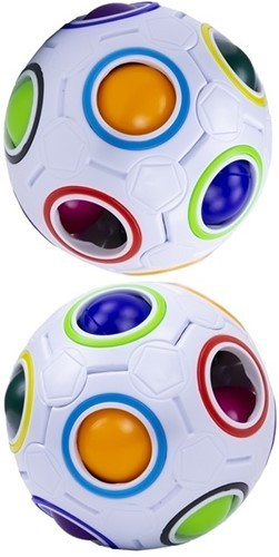 Magic Fidget Ball, 61 Gramm, 7 cm